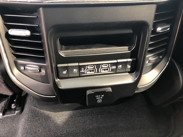 2019 Ram 1500 Crew Cab 4x4,  Pickup #CT19030 - photo 24
