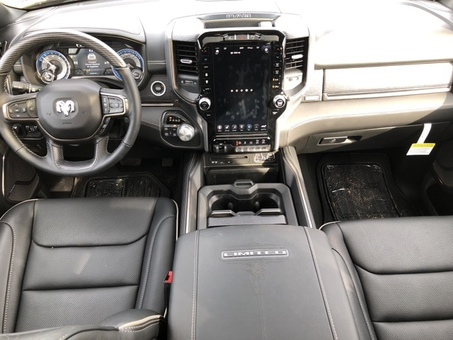 2019 Ram 1500 Crew Cab 4x4,  Pickup #CT19030 - photo 25