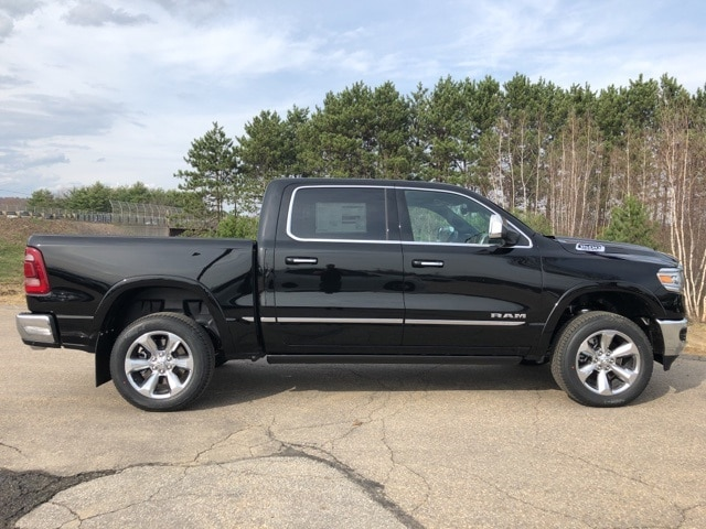 2019 Ram 1500 Crew Cab 4x4,  Pickup #CT19030 - photo 9