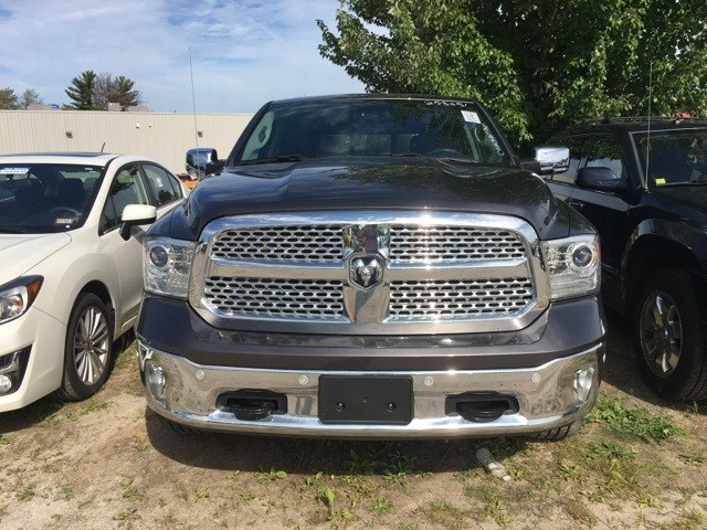 2019 Ram 1500 Crew Cab 4x4,  Pickup #CT19097 - photo 3