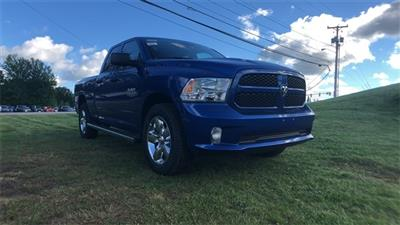 2018 Ram 1500 Quad Cab 4x4,  Pickup #SCT18776 - photo 3