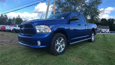 2018 Ram 1500 Quad Cab 4x4,  Pickup #SCT18776 - photo 1