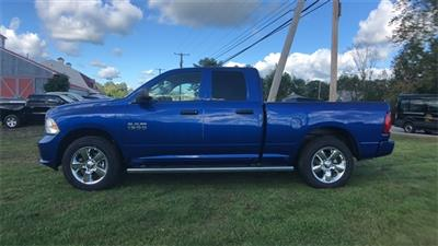2018 Ram 1500 Quad Cab 4x4,  Pickup #SCT18776 - photo 5
