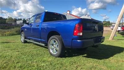 2018 Ram 1500 Quad Cab 4x4,  Pickup #SCT18776 - photo 2