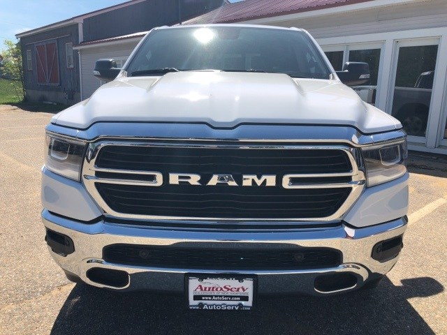 2019 Ram 1500 Crew Cab 4x4,  Pickup #SCT19048 - photo 4