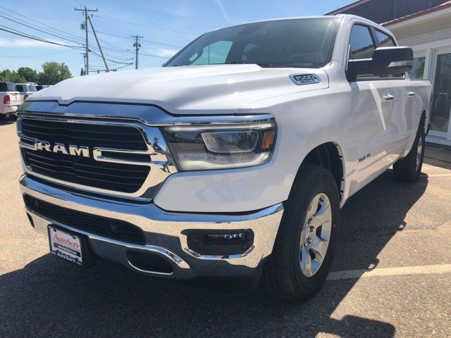 2019 Ram 1500 Crew Cab 4x4,  Pickup #SCT19048 - photo 5