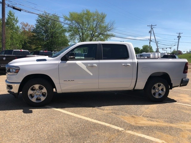 2019 Ram 1500 Crew Cab 4x4,  Pickup #SCT19048 - photo 6