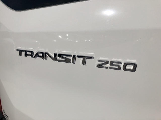 2018 Transit 250 Med Roof 4x2,  Empty Cargo Van #FT18065 - photo 12