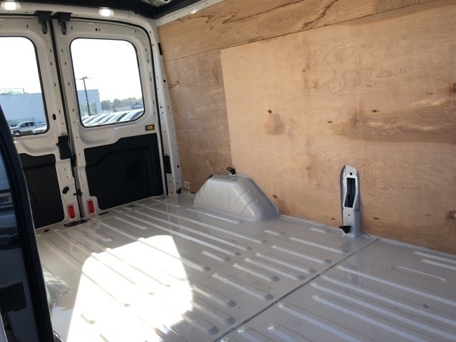 2018 Transit 250 Med Roof 4x2,  Empty Cargo Van #FT18065 - photo 17