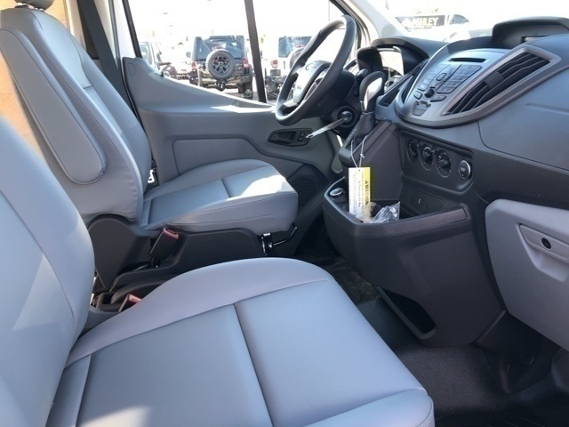 2018 Transit 250 Med Roof 4x2,  Empty Cargo Van #FT18065 - photo 19