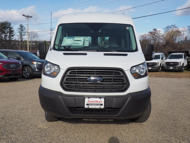 2019 Transit 250 Medium Roof 4x2,  Empty Cargo Van #FT19006 - photo 3