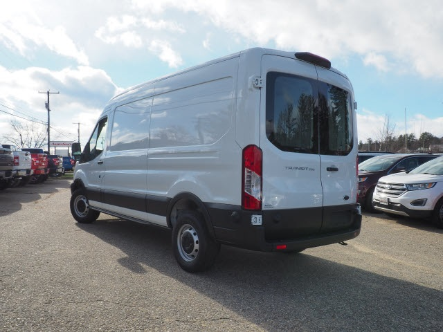 2019 Transit 250 Medium Roof 4x2,  Empty Cargo Van #FT19006 - photo 4