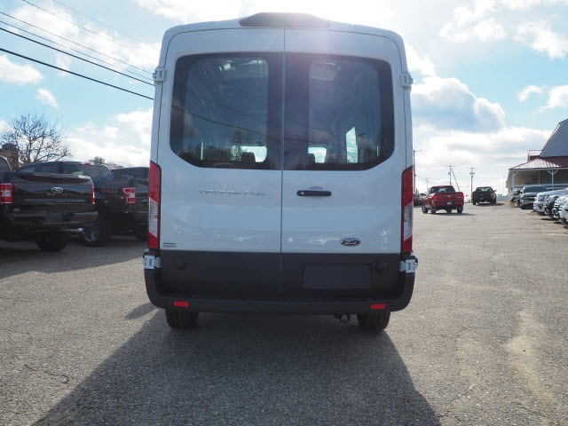 2019 Transit 250 Medium Roof 4x2,  Empty Cargo Van #FT19006 - photo 5