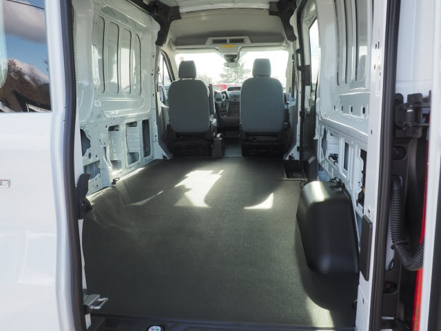 2019 Transit 250 Medium Roof 4x2,  Empty Cargo Van #FT19006 - photo 2