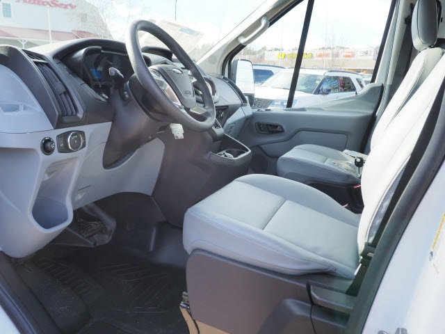 2019 Transit 250 Medium Roof 4x2,  Empty Cargo Van #FT19006 - photo 6