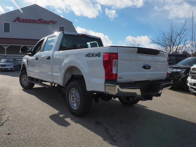 2019 F-350 Crew Cab 4x4,  Pickup #FT19023 - photo 2