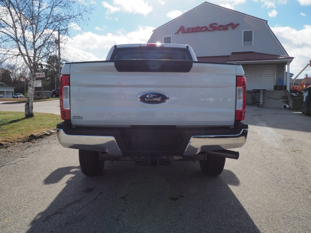 2019 F-350 Crew Cab 4x4,  Pickup #FT19023 - photo 4