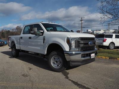2019 F-350 Crew Cab 4x4,  Pickup #FT19023 - photo 1