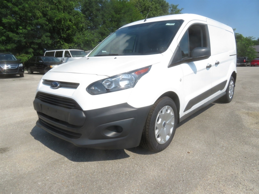 2018 Transit Connect 4x2,  Empty Cargo Van #F8059 - photo 6