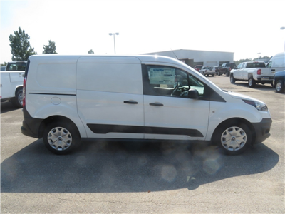 2018 Transit Connect 4x2,  Empty Cargo Van #F8059 - photo 3