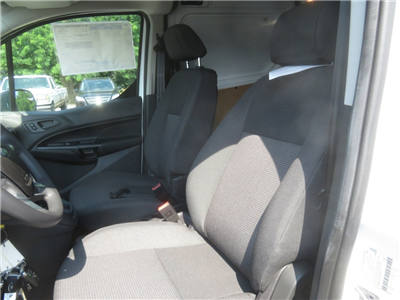 2018 Transit Connect 4x2,  Empty Cargo Van #F8059 - photo 8