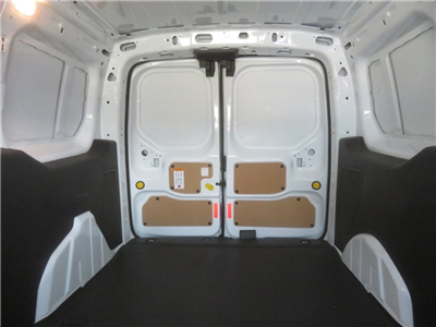 2018 Transit Connect 4x2,  Empty Cargo Van #F8059 - photo 2