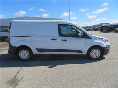 2018 Transit Connect 4x2,  Empty Cargo Van #F8156 - photo 3