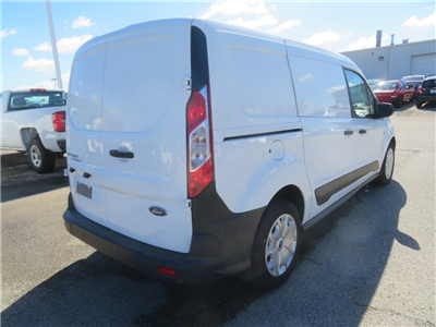 2018 Transit Connect 4x2,  Empty Cargo Van #F8156 - photo 4