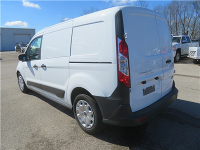 2018 Transit Connect 4x2,  Empty Cargo Van #F8156 - photo 5