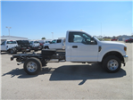 2018 F-350 Regular Cab 4x4,  Cab Chassis #F8205 - photo 3
