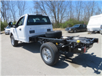 2018 F-350 Regular Cab 4x4,  Cab Chassis #F8205 - photo 4