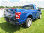 2018 F-150 Regular Cab 4x4,  Pickup #F8219 - photo 2