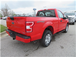 2018 F-150 Regular Cab 4x4,  Pickup #F8227 - photo 2