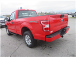 2018 F-150 Regular Cab 4x4,  Pickup #F8227 - photo 4