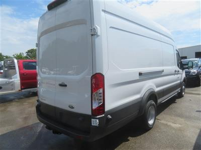 2018 Transit 350 HD High Roof DRW 4x2,  Empty Cargo Van #F8289 - photo 3