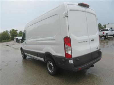 2018 Transit 250 Med Roof 4x2,  Empty Cargo Van #F8299 - photo 5