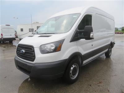 2018 Transit 250 Med Roof 4x2,  Empty Cargo Van #F8299 - photo 6