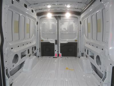 2018 Transit 250 Med Roof 4x2,  Empty Cargo Van #F8299 - photo 2