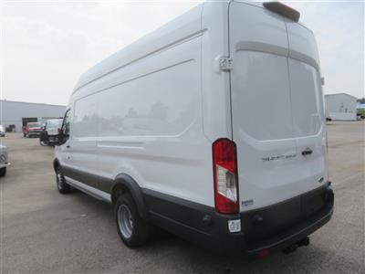 2018 Transit 350 HD High Roof DRW 4x2,  Empty Cargo Van #F8304 - photo 6