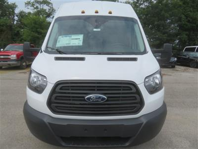 2018 Transit 350 HD High Roof DRW 4x2,  Empty Cargo Van #F8304 - photo 7