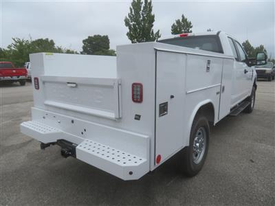 2018 F-250 Super Cab 4x4,  Reading SL Service Body #F8306 - photo 3