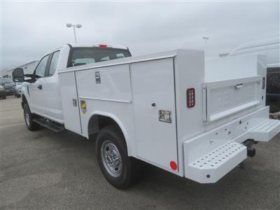 2018 F-250 Super Cab 4x4,  Reading SL Service Body #F8306 - photo 2