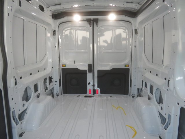 2018 Transit 250 Med Roof 4x2,  Empty Cargo Van #F8336 - photo 2
