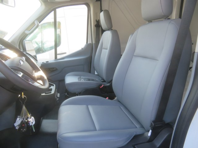 2018 Transit 250 Med Roof 4x2,  Empty Cargo Van #F8336 - photo 7