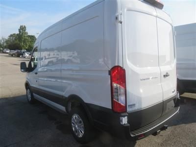 2018 Transit 250 Med Roof 4x2,  Empty Cargo Van #F8336 - photo 5