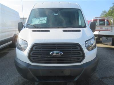 2018 Transit 250 Med Roof 4x2,  Empty Cargo Van #F8336 - photo 6