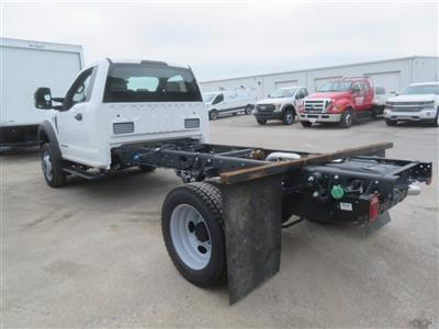 2019 F-550 Regular Cab DRW 4x4,  Cab Chassis #F8342 - photo 2