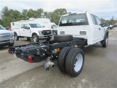 2018 F-450 Super Cab DRW 4x2,  Cab Chassis #F8349 - photo 4