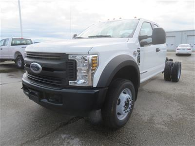 2018 F-450 Super Cab DRW 4x2,  Cab Chassis #F8349 - photo 1