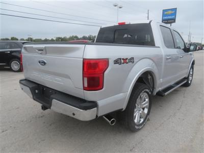 2018 F-150 SuperCrew Cab 4x4,  Pickup #F8353 - photo 4